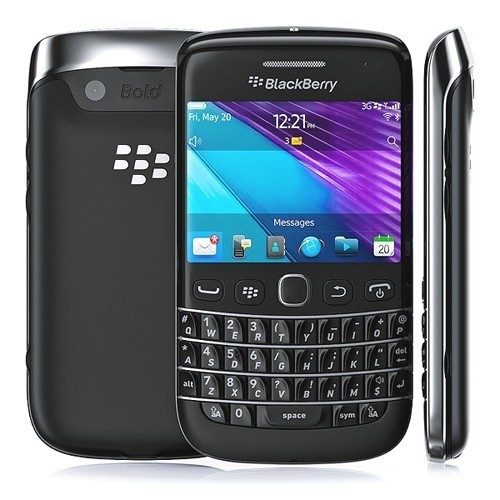 celular BlackBerry Bold 9790, Foto 5 Mpx, Rede HSUPA, 1 Core 1 GHZ, Blackberry OS 7.0, Quad Band (850/900/1800/1900)