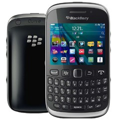 Smartphone Blackberry Curve 9320, Blackberry OS 7.1, Foto 3.15 Mpx, Quad Band (850/900/1800/1900)