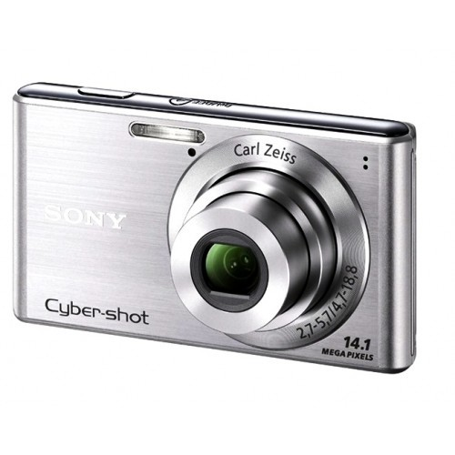 Câmera Digital Sony Cyber Shot Dsc W530 14.1  SUPER OFERTA!!