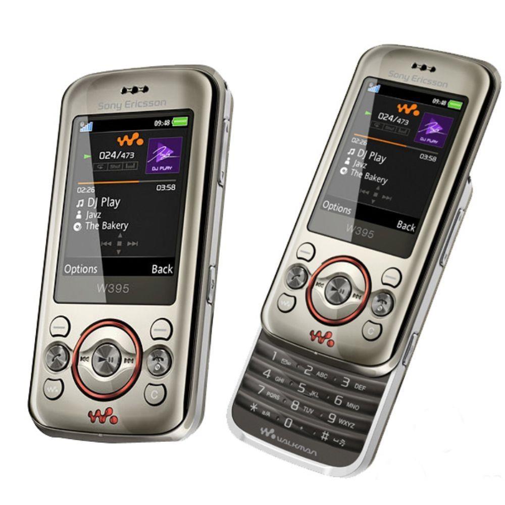 gratis para celular sony ericsson w395