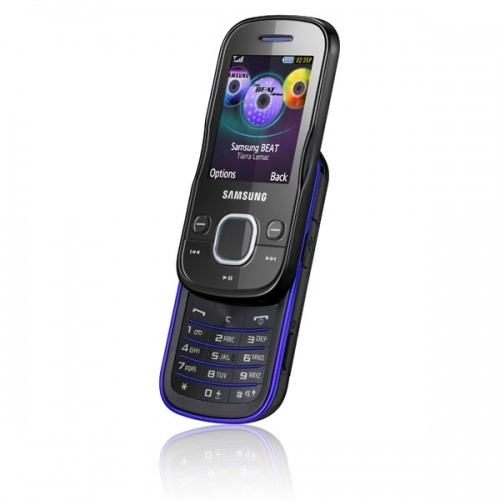 CELULAR ABRI FECHAR SAMSUNG GT-M2520, Bluetooth, Mp3 Player, Quad Band (850/900/1800/1900) - comprar online