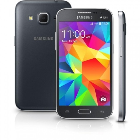 smartphone Samsung Galaxy Win 2 Duos G360bt Cinza Dual tv Chip Android 4.4 4G Wi-Fi Memória 8GB - comprar online