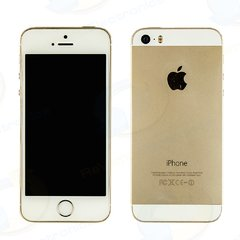 "IPHONE 5S APPLE Gold COM 16GB, TELA 4"", IOS 8, TOUCH ID, CÂMERA 8MP, WI-FI, 3G/4G, GPS, MP3 E BLUETOOTH - 16GB - comprar online"