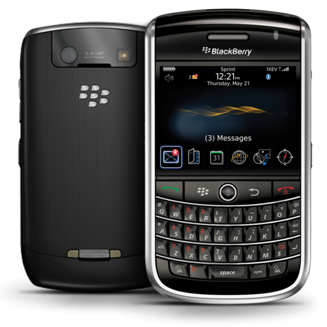 CELULAR BlackBerry 8900 Curve Foto 3.1 Mpx, Blackberry OS, Wi-fi e o GPS, mp3 player, bluetooth - loja online