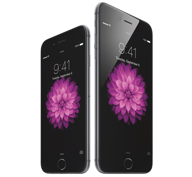 iPhone 6 Apple com 128GB, Tela 4,7