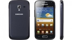 CELULAR Samsung Galaxy Ace 2 Gt I8160l, Android 2.3 Câmera 5mp 8gb, Bluetooth - infotecline