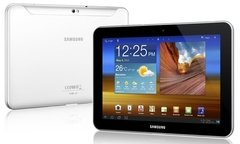 Tablet Samsung GT-P7300 Galaxy Tab, Android 3.1, Câmera 3.2MP, Wi-Fi, 16GB, Bluetooth, Tela 8.9´ -