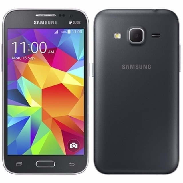 smartphone Samsung Galaxy Win 2 Duos G360bt Cinza Dual tv Chip Android 4.4 4G Wi-Fi Memória 8GB na internet