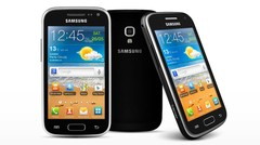 CELULAR Samsung Galaxy Ace 2 Gt I8160l, Android 2.3 Câmera 5mp 8gb, Bluetooth na internet