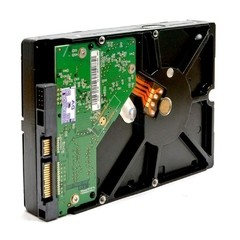Hd Desktop Western Digital 500gb Sata3 5400rpm 32mb GREEN POWER na internet