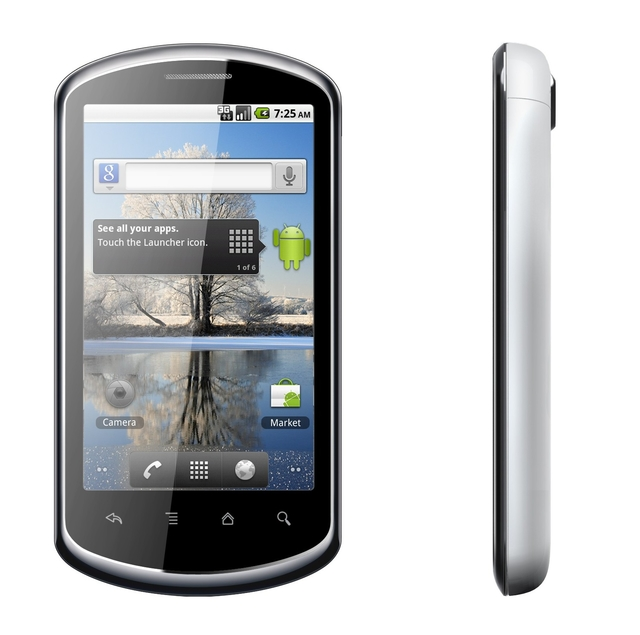 CELULAR Huawei Ideos X5 U8800 3g Wifi Android 2.2 Cam, Foto 5 Mpx, Video HD 720p na internet