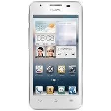 SMARTPHONE HUAWEI ASCEND G510 U8951D DUAL branco, ANDROID 4.1, DUAL-CORE 1.2 GHZ, FOTO 5 MPX, MP3 PLAYER, RADIO, VIDEO CONFERÊNCIA, BLUETOOTH - comprar online