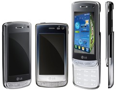 "CELULAR GD900 Touchscreen de 3"", Rede 3G,wi-Fi,mp3 Player, Câmera de 8 Mp, Bluetooth"