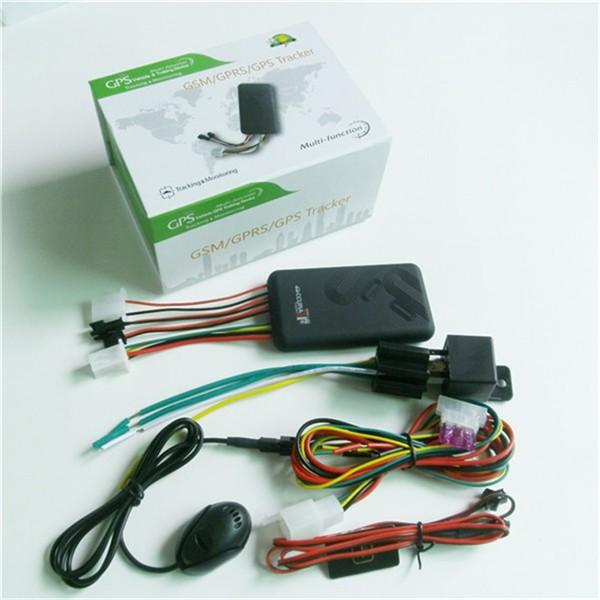 1f33f4db0 Rastreador GSM/GPRS/GPS GT06 - Comprar em infotecline