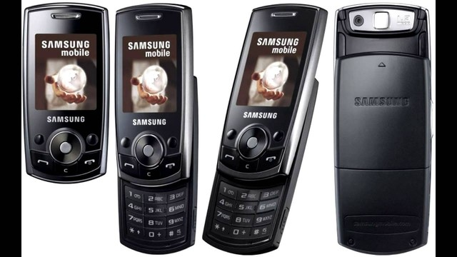 CELULAR SAMSUNG SGH-J700i, QUADRI-BAND, 1.3MP, BLUETOOTH, RADIO FM COM GRAVADOR na internet