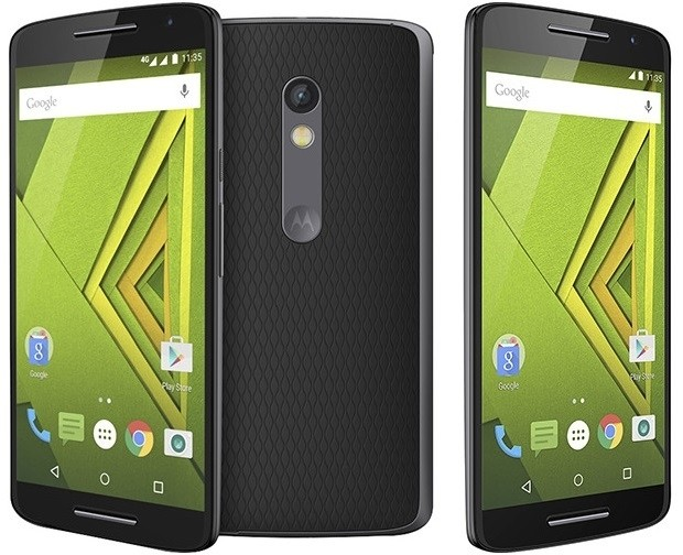 Smartphone Moto X Play 16GB XT-1563 Preto com Tela de 5.5'', Dual Chip, Android 5.1, 4G, Câmera 21MP e  Qualcomm Octa-Core na internet