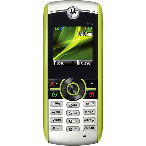 Celular Motorola W233 Eco Dual BanD Mp3 Micro Sd