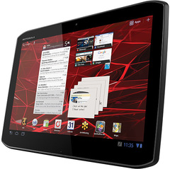 "TABLET MOTOROLA XOOM 2 COM ANDROID WIFI TELA 8,2"" 32GB - infotecline"