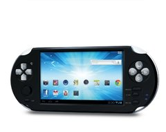 TABLET MULTILASER GAMER PRETO