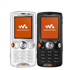 Sony Ericsson W810i desbloqueado celular com câmera de 2 MP, MP3 / Video Player, Memory Stick