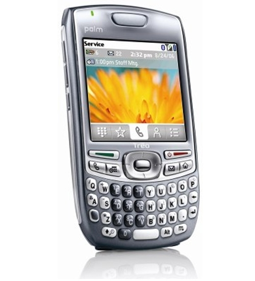 Palm Treo 680 Palm OS 5.4, Foto 0.3 Mpx, Display 2.5 320x320, 1 Core 312 MHZ - comprar online