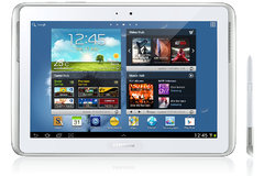 TABLET SAMSUNG GALAXY NOTE N8000 10.1´ 3G, ANDROID 4.0, 16GB, CÂMERA 5MP, WI-FI, BLUETOOTH, BRANCO