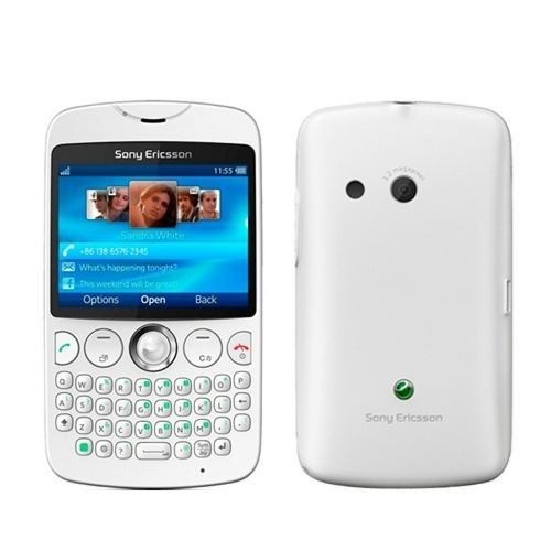 CELULAR SONY ERICSSON TXT CK13 ,  WiFi, Bluetooth, RADIO CAM 3.1 MP na internet