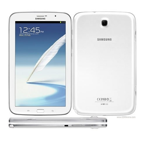Tablet Samsung Galaxy Note 8.0 GT-N5110 - Android 4.1, 16GB, Tela 8, Câmera 5MP, Quad Core 1.6GHz, Wi-Fi, Branco
