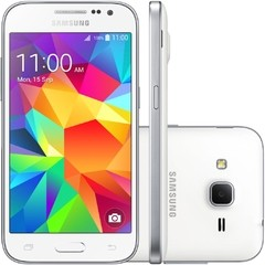 SMARTPHONE SAMSUNG GALAXY WIN 2 DUOS G360bt branco DUAL tv CHIP ANDROID 4.4 4G WI-FI MEMÓRIA 8GB