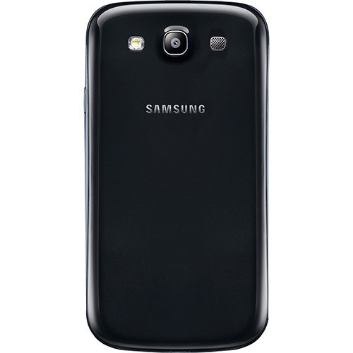 SAMSUNG GALAXY SIII I9300 PRETO 16GB 8MP 3G WIFI GPS na internet