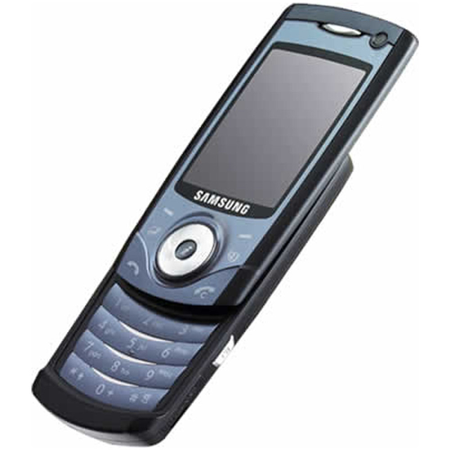CELULAR ABRIR E FECHAR Samsung SGH-U600, Bluetooth, Mp3 Player, Foto 3.15 Mpx, Quad Band (850/900/1800/1900) na internet