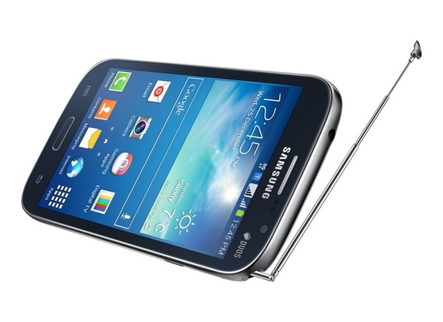 smartphone Galaxy Gran Duos Neo Tv Gt-i9063t 8gb Dual 3g 5mp Tela 5 na internet