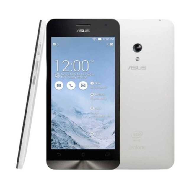 SMARTPHONE ASUS ZENFONE 5 A501CG DUAL CHIP ANDROID 4.4 TELA 5