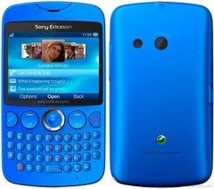 CELULAR SONY ERICSSON TXT CK13 ,  WiFi, Bluetooth, RADIO CAM 3.1 MP - infotecline
