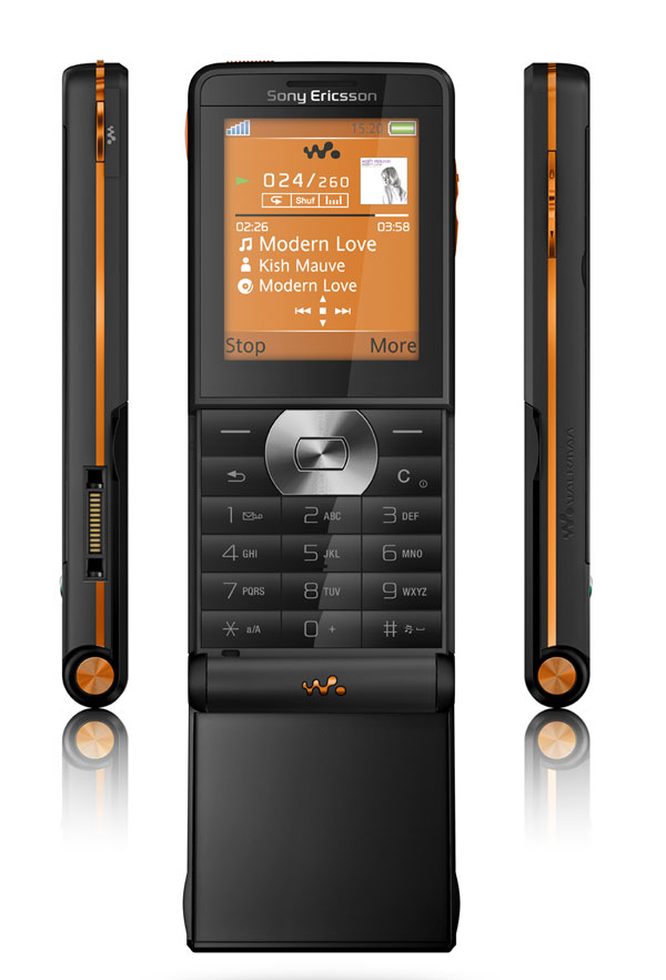 CELULAR SONY ERICSSON W350A PRETO, Bluetooth, Mp3 Player, Foto 1.3 Mpx, Tri Band (900/1800/1900) - comprar online