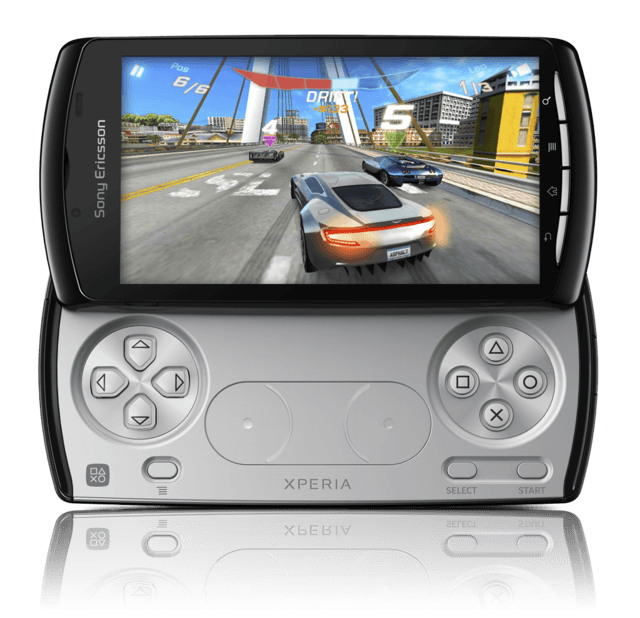 Imagem do smartphone Sony Ericsson Xperia R800 Play Android 2.3, Wifi 3g 5mp, cam 5 mp, bluetooth