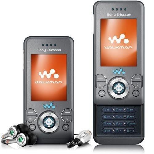 gps para celular sony ericsson w580i gratis