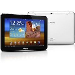 Tablet Samsung GT-P7300 Galaxy Tab, Android 3.1, Câmera 3.2MP, Wi-Fi, 16GB, Bluetooth, Tela 8.9´ - - comprar online