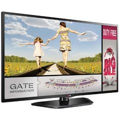 Tv Lg 55Ln549E Led 55 Fullhd Ezsign 1920X1080 3Xhdmi Usb Rgb (Cód. Item 3631890)