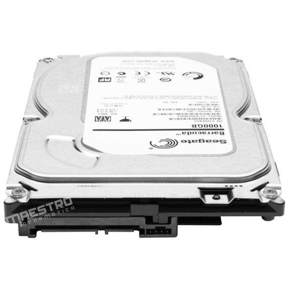 Hd 1tb Sata 6gb/s 7200rpm - 64mb Seagate Barracuda 1000gb na internet