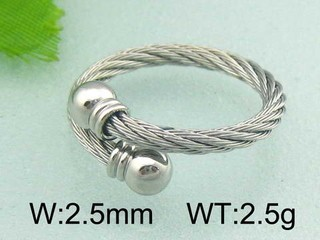 ANILLO STELL CABLE COD. 2108 - comprar online