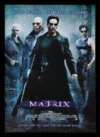 Quadro Poster Cinema Filme Matrix