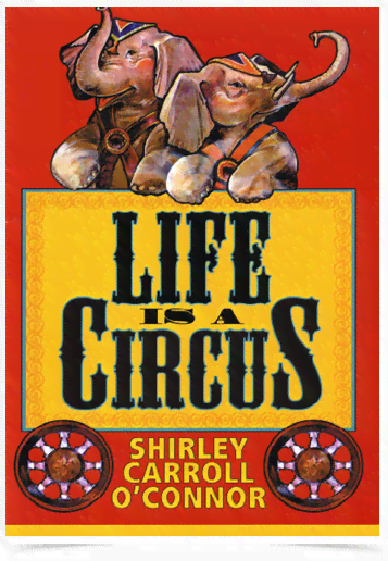 Poster Cinema Life is a Circus