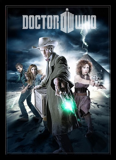 Quadro Poster Series Doctor Who 6