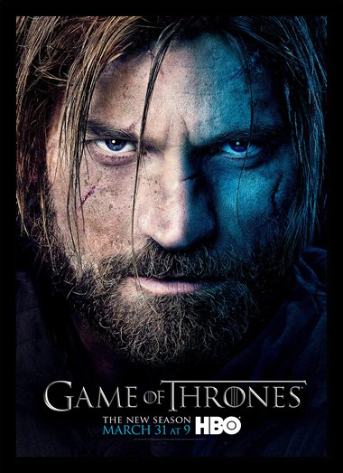 Quadro Poster Series Game of Thrones 15