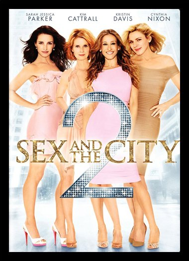 Quadro Poster Series Sex and the City 6