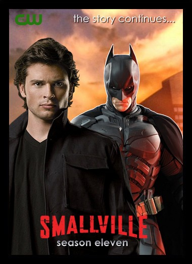 Quadro Poster Series Smallville 10