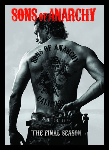 Quadro Poster Series Sons of Anarchy 15
