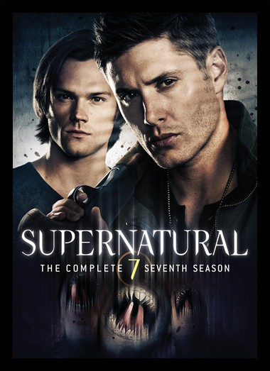 Quadro Poster Series Supernatural 1