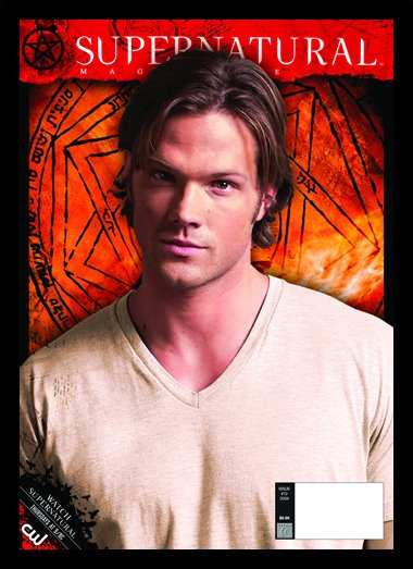 Quadro Poster Series Supernatural 3